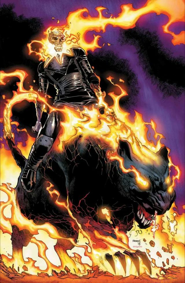 Marvel ra mắt phiên bản Siêu anh hùng hợp thể 8 trong 1: The Hammer Supreme - Ảnh 4.