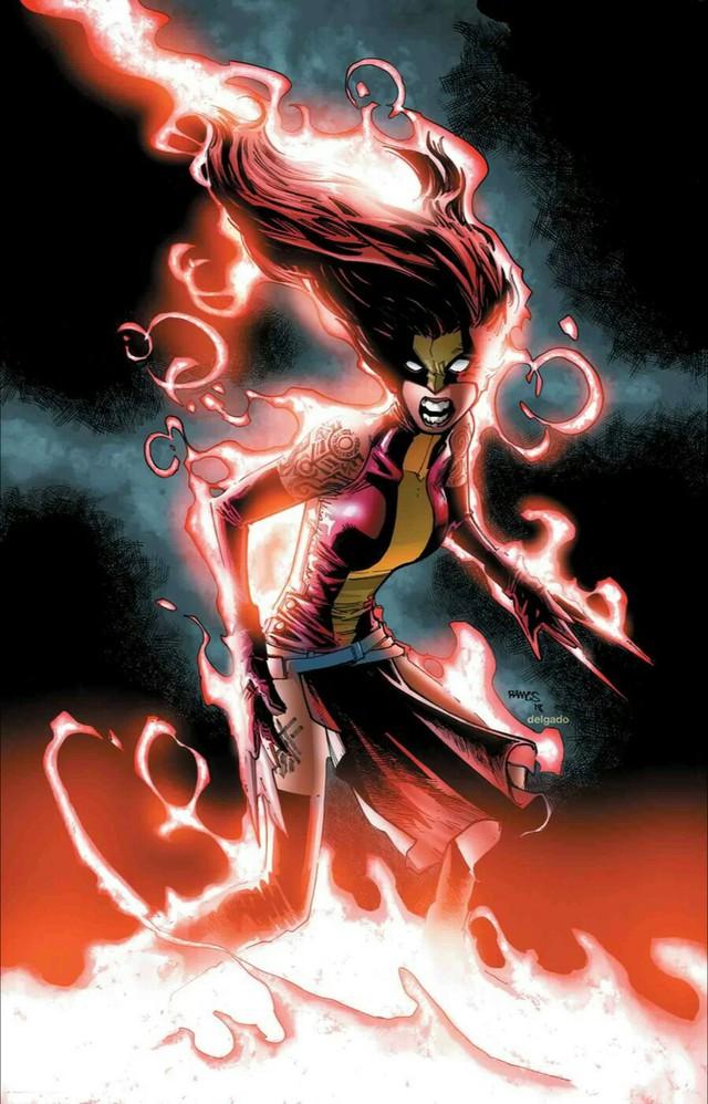 Marvel ra mắt phiên bản Siêu anh hùng hợp thể 8 trong 1: The Hammer Supreme - Ảnh 6.