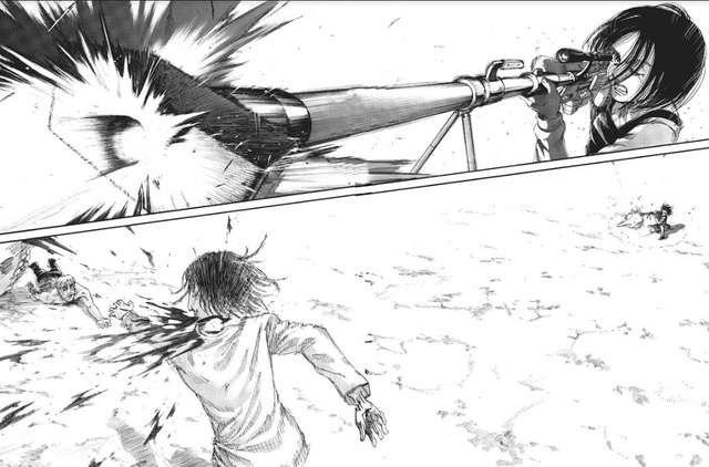 Attack on Titan: Nếu Eren chết thì liệu có thể thực hiện sự Rung Chấn hay không? - Ảnh 1.