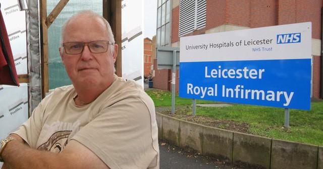 Tận cùng của ngang trái: Đi tiêm botox, cụ ông 70 tuổi bị bác sĩ cắt nhầm bao quy đầu - Ảnh 1.