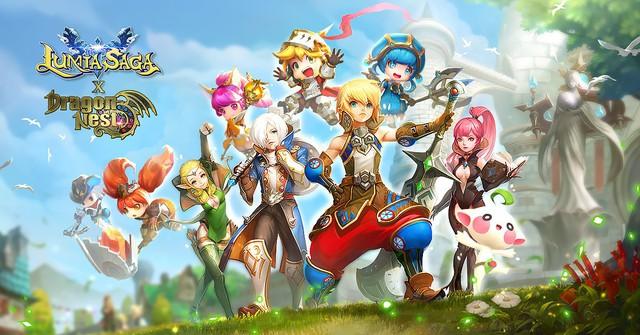 Game hành động tuyệt đẹp Lumia Saga đã mở cửa tại ĐNÁ, game thủ Việt có thể vào chiến ngay - Ảnh 2.