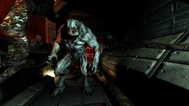 Sau 15 năm, cuối cùng tôi cũng có đủ dũng khí để phá đảo Doom 3 - Ảnh 1.