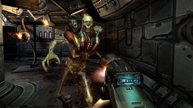 Sau 15 năm, cuối cùng tôi cũng có đủ dũng khí để phá đảo Doom 3 - Ảnh 2.