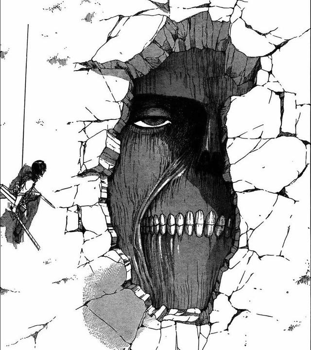 Attack on Titan: Nếu Eren chết thì liệu có thể thực hiện sự Rung Chấn hay không? - Ảnh 4.
