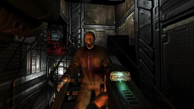 Sau 15 năm, cuối cùng tôi cũng có đủ dũng khí để phá đảo Doom 3 - Ảnh 4.