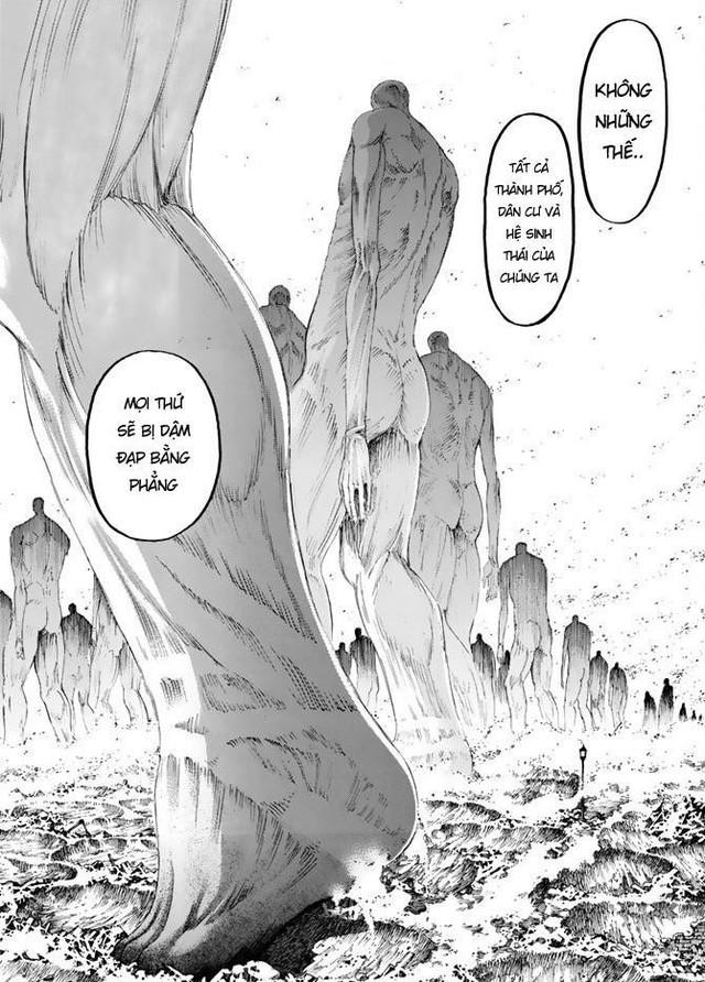 Attack on Titan: Nếu Eren chết thì liệu có thể thực hiện sự Rung Chấn hay không? - Ảnh 5.