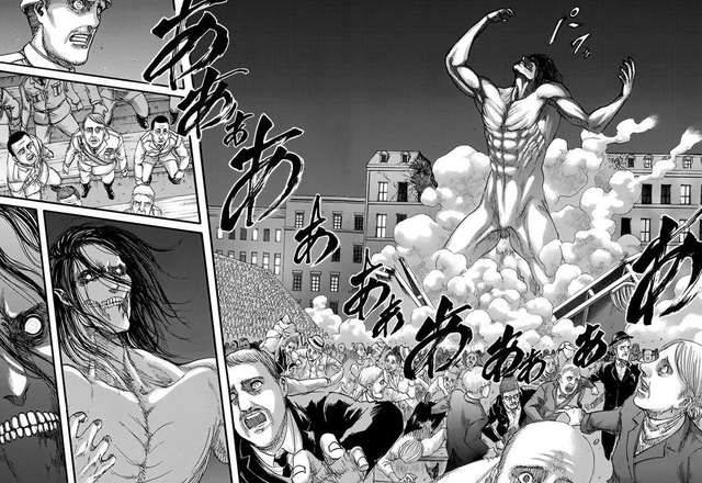 Attack on Titan: Nếu Eren chết thì liệu có thể thực hiện sự Rung Chấn hay không? - Ảnh 6.