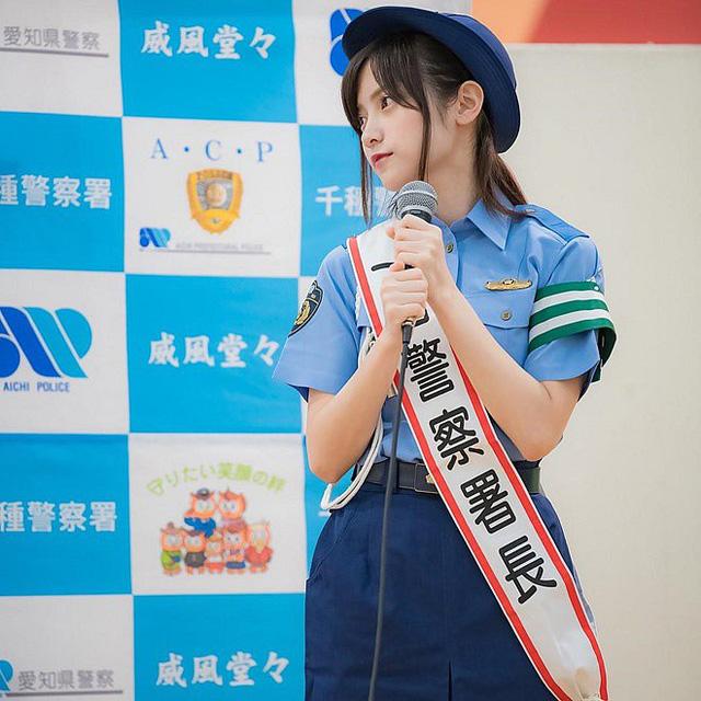 Sững sờ trước cô nàng hot girl Nhật Bản đa tài, đang từ cosplayer lột xác thành người mẫu nội y gợi cảm - Ảnh 2.