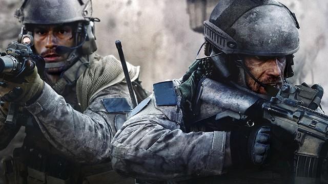 Call of Duty mang tin buồn tới cộng đồng FPS - Ảnh 1.
