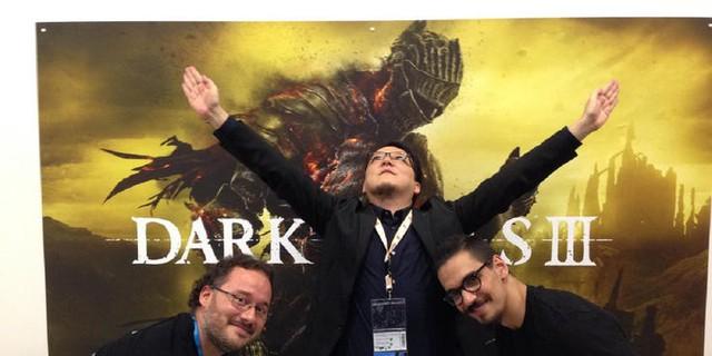 Những điều bạn chưa từng được biết đến về Hidetaka Miyazaki - cha đẻ của huyền thoại game Dark Souls - Ảnh 2.