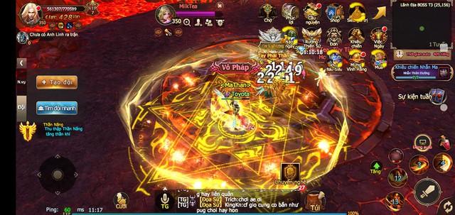 """Người hùng diệt Boss bất ngờ trở thành """"quái vật"""" với màn thảm sát hơn 50 mạng tại Square Light - Ảnh 4."""