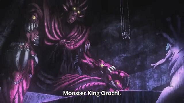 Số phận của Garou và 5 sự kiện chưa rõ cái kết khiến fan tò mò khi One-Punch Man mùa 2 kết thúc - Ảnh 4.