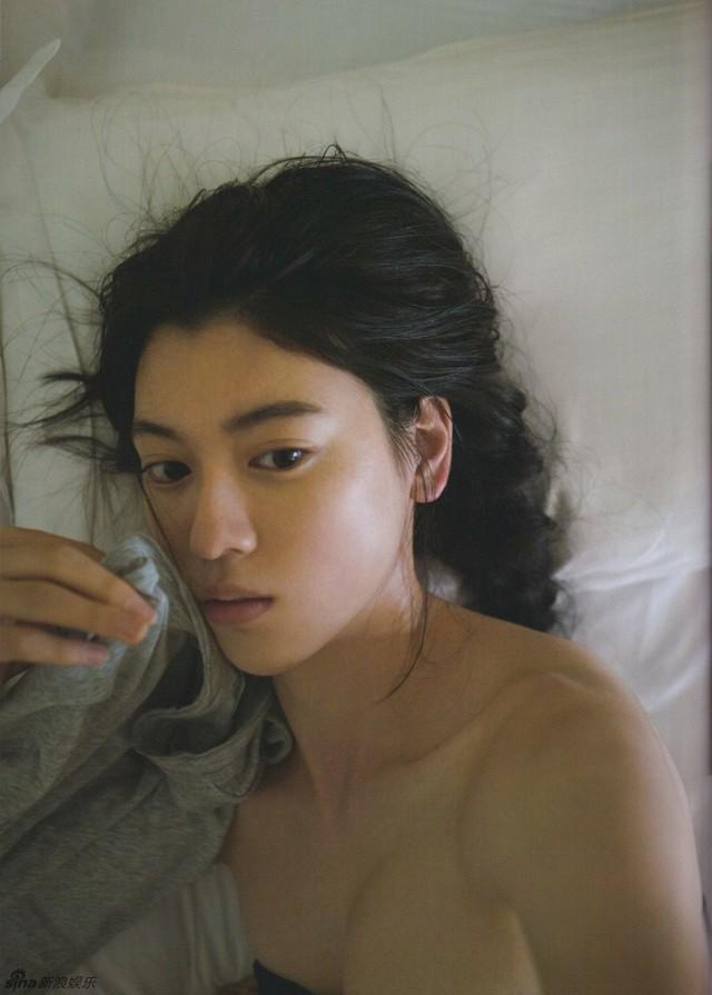 Nhan sắc của hot girl Nhật Bản gây sốt: Xinh như búp bê nhưng lại nghiện cởi - Ảnh 4.