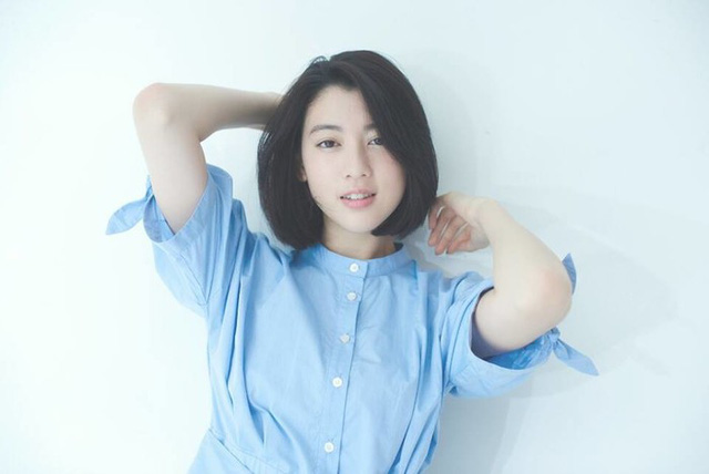 Nhan sắc của hot girl Nhật Bản gây sốt: Xinh như búp bê nhưng lại nghiện cởi - Ảnh 11.