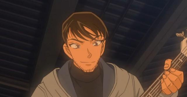 Những gián điệp hai mang nổi danh trong Thám tử Conan - Ảnh 3.