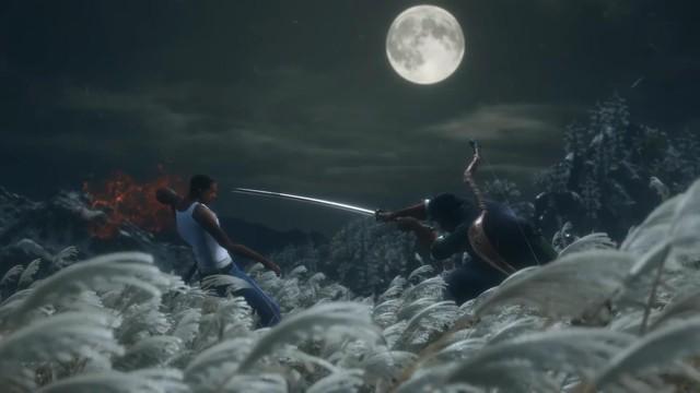 Nhân vật huyền thoại CJ bất ngờ xuất hiện trong tựa game siêu khó Sekiro: Shadow Die Twice - Ảnh 5.