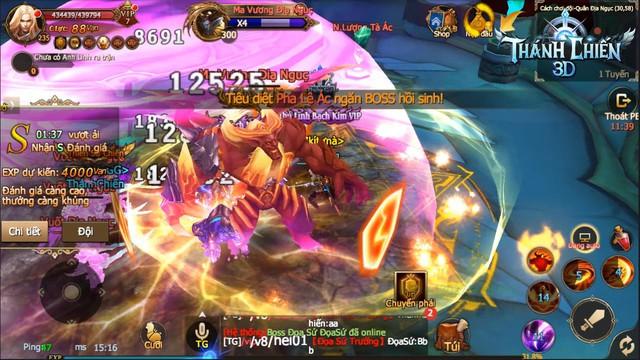 Game thủ bạo chi sắm ngựa cánh quỷ để lấy le với người yêu dù lực chiến cùi pắp: Hóa ra đây mới là cách chơi game chuẩn - Ảnh 5.