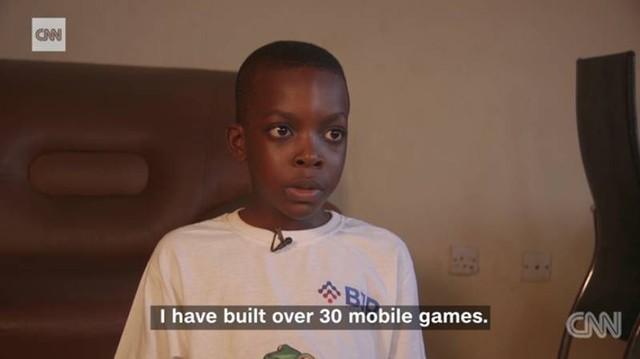 Tấm gương game thủ: 4 tuổi chơi điện tử, 9 tuổi đã tự lập trình hàng chục tựa game chỉ vì lời quát mắng của cha - Ảnh 1.