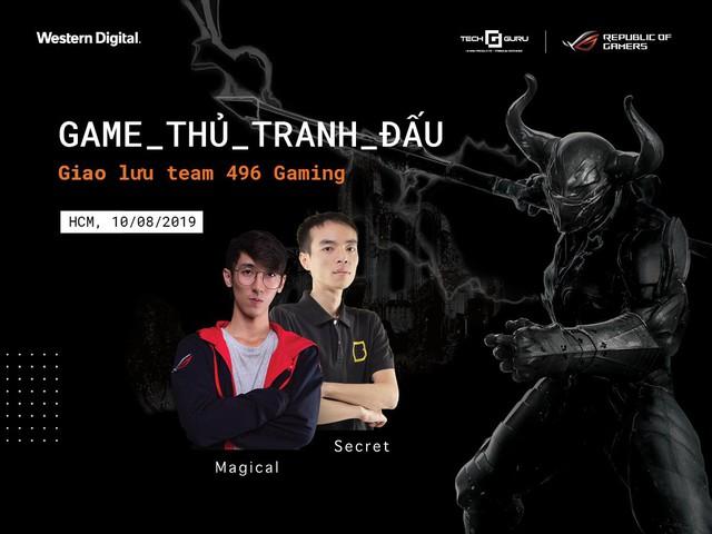 Cơ hội cho game thủ Việt vừa đọ tài DOTA Underlords vừa kiếm SSD siêu nhanh miễn phí vào ngày mai 10/08 - Ảnh 1.