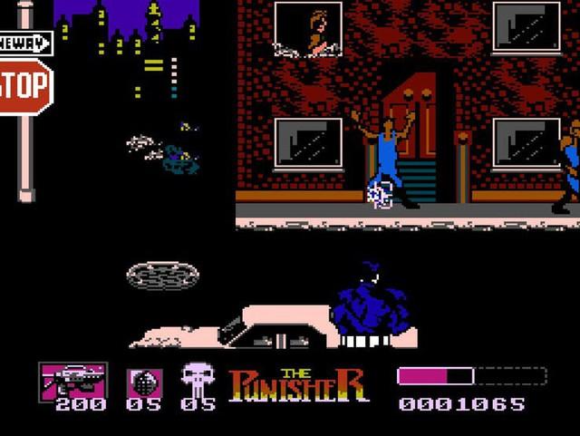 Những trò chơi bị đánh giá là cú lừa tồi tệ nhất từng được ra mắt của Marvel - Ảnh 2.