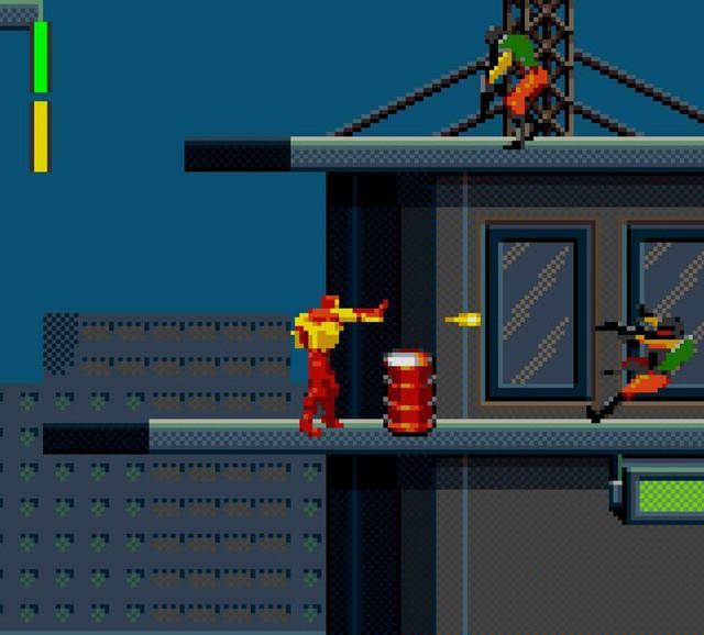 Những trò chơi bị đánh giá là cú lừa tồi tệ nhất từng được ra mắt của Marvel - Ảnh 4.