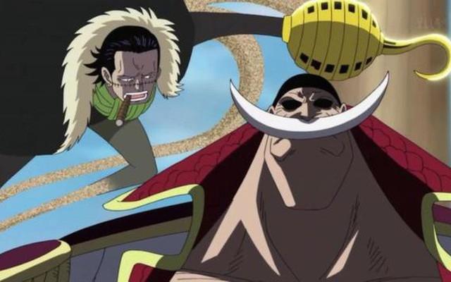 One Piece: Số phận của 5 kẻ dám giao chiến với Tứ Hoàng, nhẹ thì bị thương, nặng thì tiêu diệt cả băng - Ảnh 4.