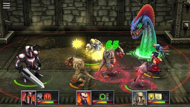 Chiến ngay Battle Hunters: Game nhập vai hành động hay tuyệt vời - Ảnh 1.