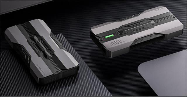 Xiaomi ra mắt sạc dự phòng Black Shark: Dung lượng 10000mAh, sạc nhanh hai chiều 18W, giá 390.000 đồng - Ảnh 2.