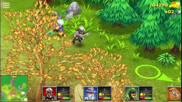 Chiến ngay Battle Hunters: Game nhập vai hành động hay tuyệt vời - Ảnh 2.