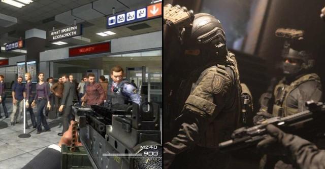 """Call Of Duty mới liệu có còn màn chơi như """"No Russian"""" ? - Ảnh 3."""
