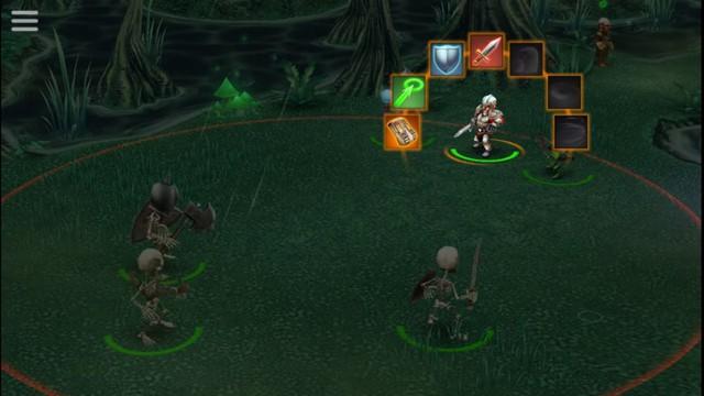Chiến ngay Battle Hunters: Game nhập vai hành động hay tuyệt vời - Ảnh 3.