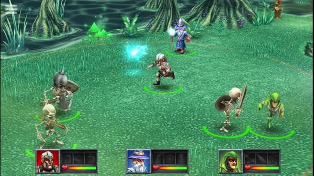 Chiến ngay Battle Hunters: Game nhập vai hành động hay tuyệt vời - Ảnh 4.