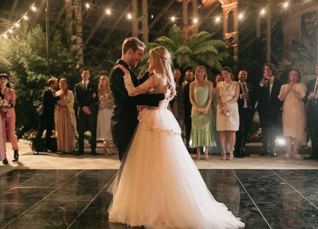 Đám cưới cực xịn xò của PewDiePie và Marzia trị giá tới... 3,5 tỷ đồng - Ảnh 4.