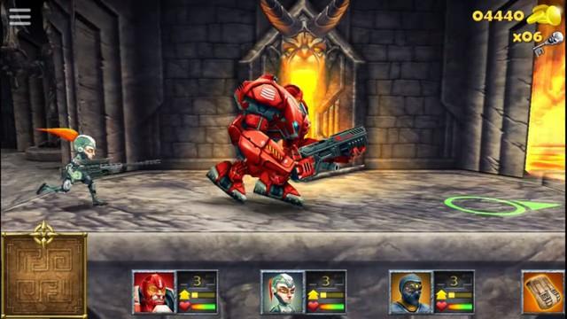 Chiến ngay Battle Hunters: Game nhập vai hành động hay tuyệt vời - Ảnh 5.