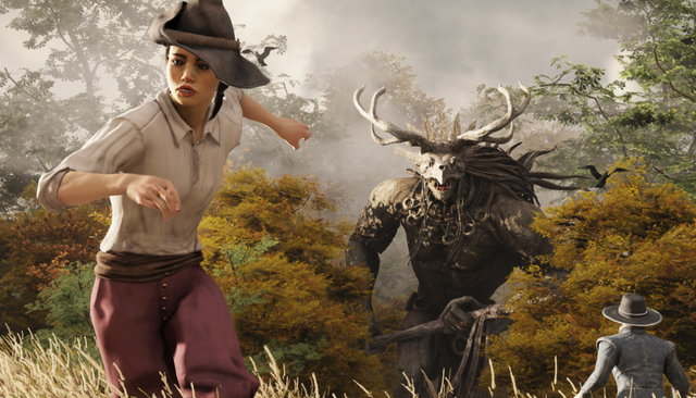 Tổng hợp đánh giá GreedFall – Game RPG không nên bỏ qua trong năm 2019 - Ảnh 2.