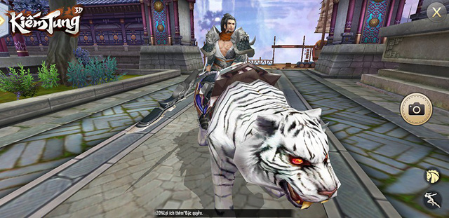 Game HOT tháng 9 - Kiếm Tung 3D chính thức Open Beta, tặng 2000 Giftcode cực giá trị - Ảnh 5.