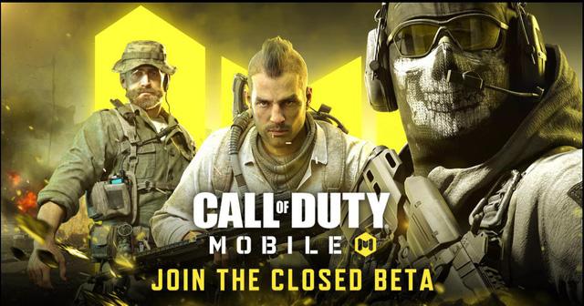 Garena mở Close Beta cho Call of Duty Mobile, game thủ VN không nên bỏ lỡ - Ảnh 4.
