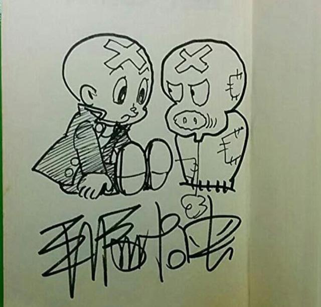 Ngắm loạt tốc kí siêu đẹp của các họa sĩ truyện tranh để biết Mangaka nào vẽ đỉnh nhất - Ảnh 4.