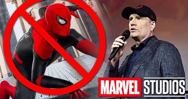 Rời khỏi Disney liệu Nhện có hết nhọ, khi Sony mới thông báo đang phát triển nhiều series truyền hình về Spider-Man - Ảnh 1.