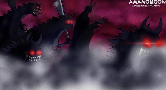 One Piece: Nguồn gốc của Kaido có liên quan mật thiết với chủng tộc của nhóm Numbers? - Ảnh 2.