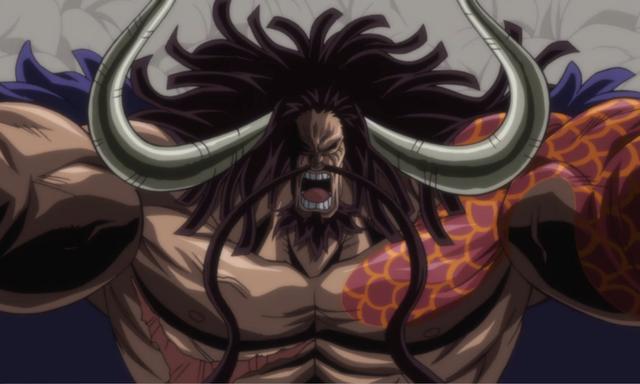 One Piece: Nguồn gốc của Kaido có liên quan mật thiết với chủng tộc của nhóm Numbers? - Ảnh 1.