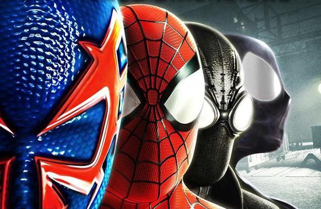 Rời khỏi Disney liệu Nhện có hết nhọ, khi Sony mới thông báo đang phát triển nhiều series truyền hình về Spider-Man - Ảnh 3.