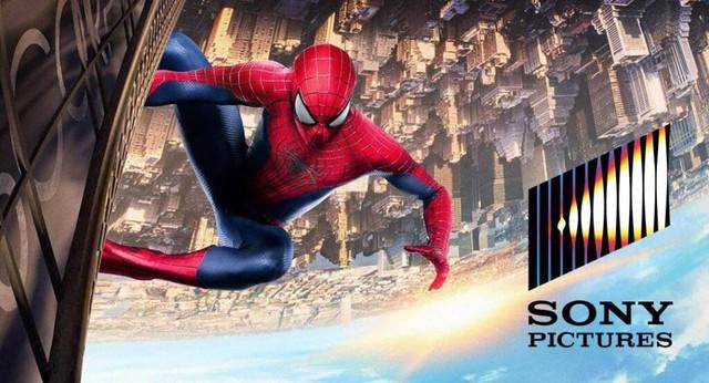 Rời khỏi Disney liệu Nhện có hết nhọ, khi Sony mới thông báo đang phát triển nhiều series truyền hình về Spider-Man - Ảnh 4.