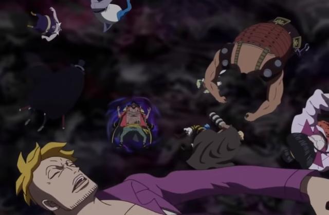 One Piece: Tứ Hoàng Shanks và những thế lực có thể giúp Luffy đánh bại liên minh Kaido và Big Mom - Ảnh 5.