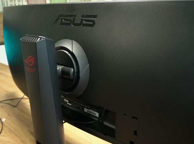Trải nghiệm màn hình gaming Asus ROG Strix XG49V: Chơi trò gì cũng như đang hack map - Ảnh 7.
