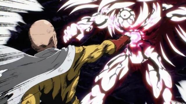One Punch Man: Vì sao trận chiến của Saitama và Boros diễn ra lâu hơn 1 cú đấm? - Ảnh 5.