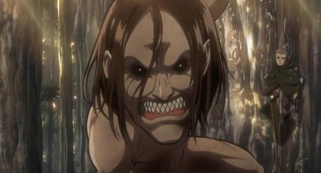 Tiến Công phiên bản Eren và 10 titan mạnh nhất đã xuất hiện trong Attack on Titan (Phần 1) - Ảnh 1.
