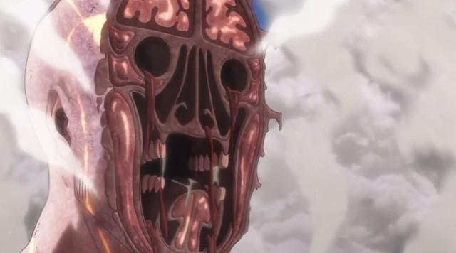 Tiến Công phiên bản Eren và 10 titan mạnh nhất đã xuất hiện trong Attack on Titan (Phần 1) - Ảnh 3.