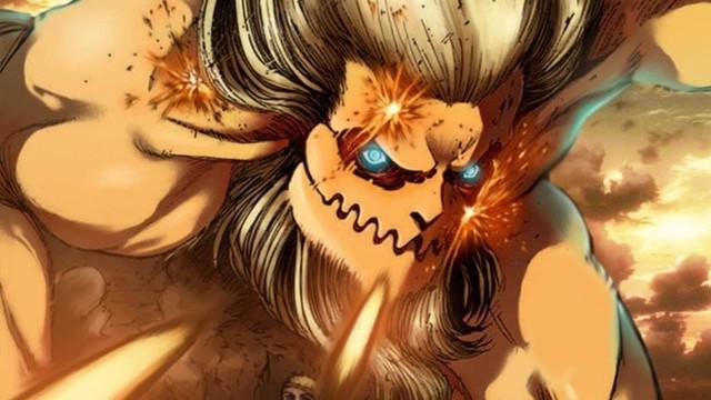 Tiến Công phiên bản Eren và 10 titan mạnh nhất đã xuất hiện trong Attack on Titan (Phần 1) - Ảnh 4.