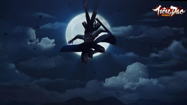 Tiêu Dao Mobile: Kiếm sắc thương dài - giang hồ tranh đoạt, cuối cùng tất cả đều là cái tình của võ lâm - Ảnh 4.